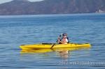 Kayaking in meeks bay lake tahoe