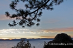 Lake tahoe sunset_2