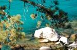 Sand harbor overlook lake tahoe