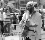 At Machane Yehuda before sabbath