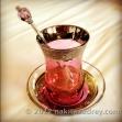 Teacup souvenir, Istanbul Turkey