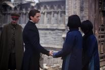 Christian Bale the flowers of war