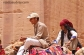 Petra jordan bedouin camel handler