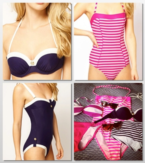 Ted baker swimsuits asos2