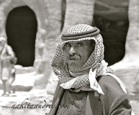 Jordanian seller Petra Jordan