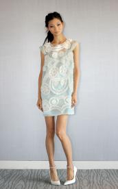 Patricia Chang spring summer dress 2