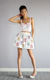 Patricia Chang spring summer dress 3