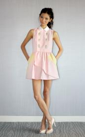 Patricia Chang spring summer dress