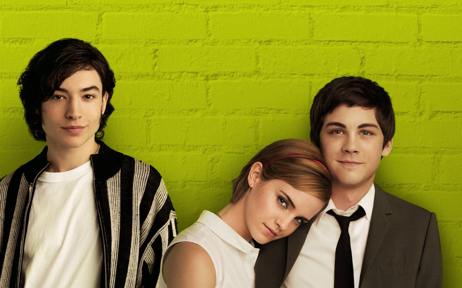 image The perks of being a wallflower 2