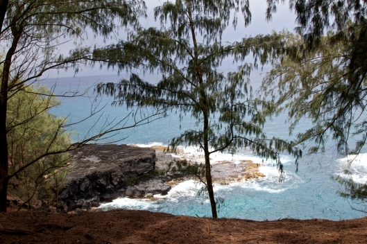 Whirlpool in kauai hawaii
