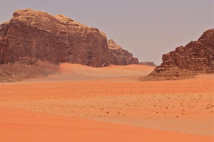 Wadi Rum jordan 2
