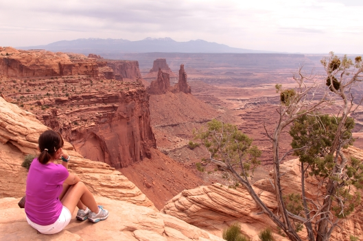 Mesa Arch Canyonlands Utah