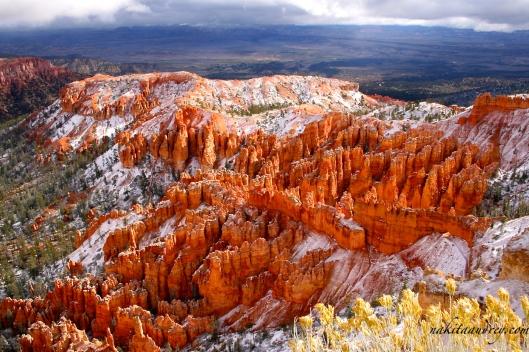 Bryce Canyon Utah winter2