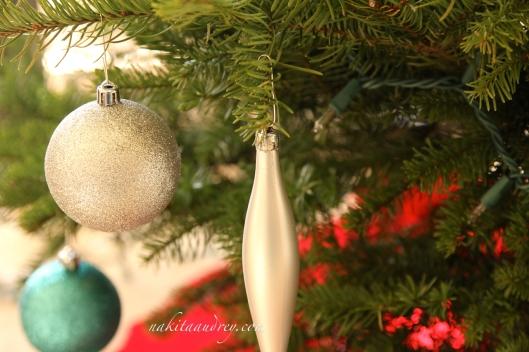 Christmas tree ornament 3