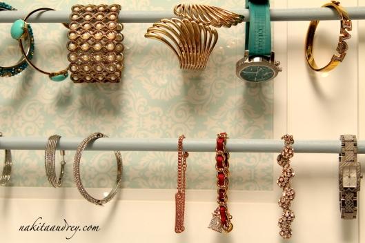 Jewelry organizer 4
