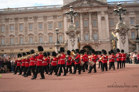 Buckingham Palace London 2