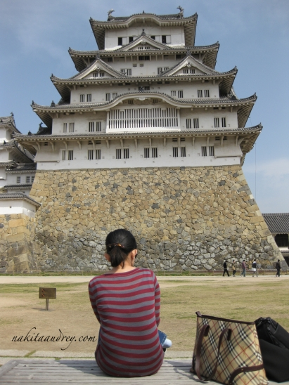 Himeji Castle Japan 2