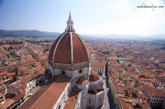 Il Duomo di Firenze Santa Maria del Fiore Florence Italy